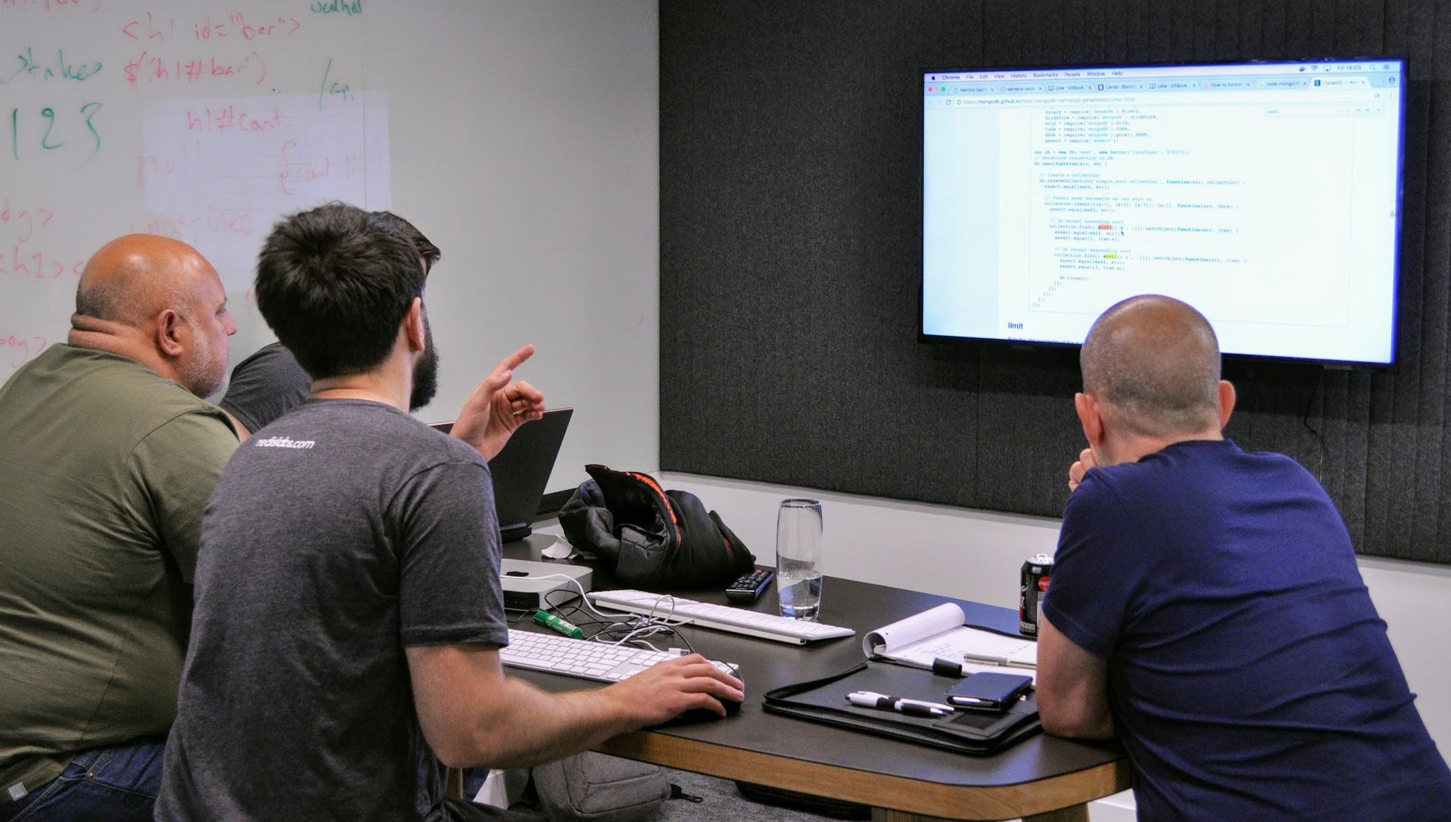 intensive immersive training with mob programming engineerbetter